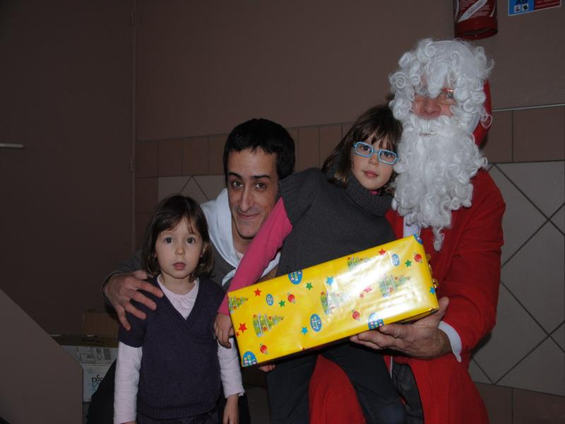 Arbre de Noël 2010