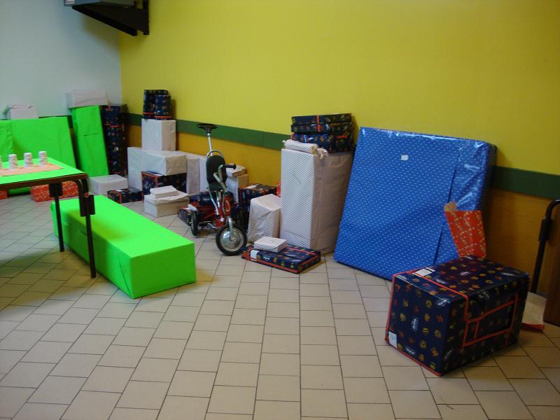 Arbre de Noël 2011 2