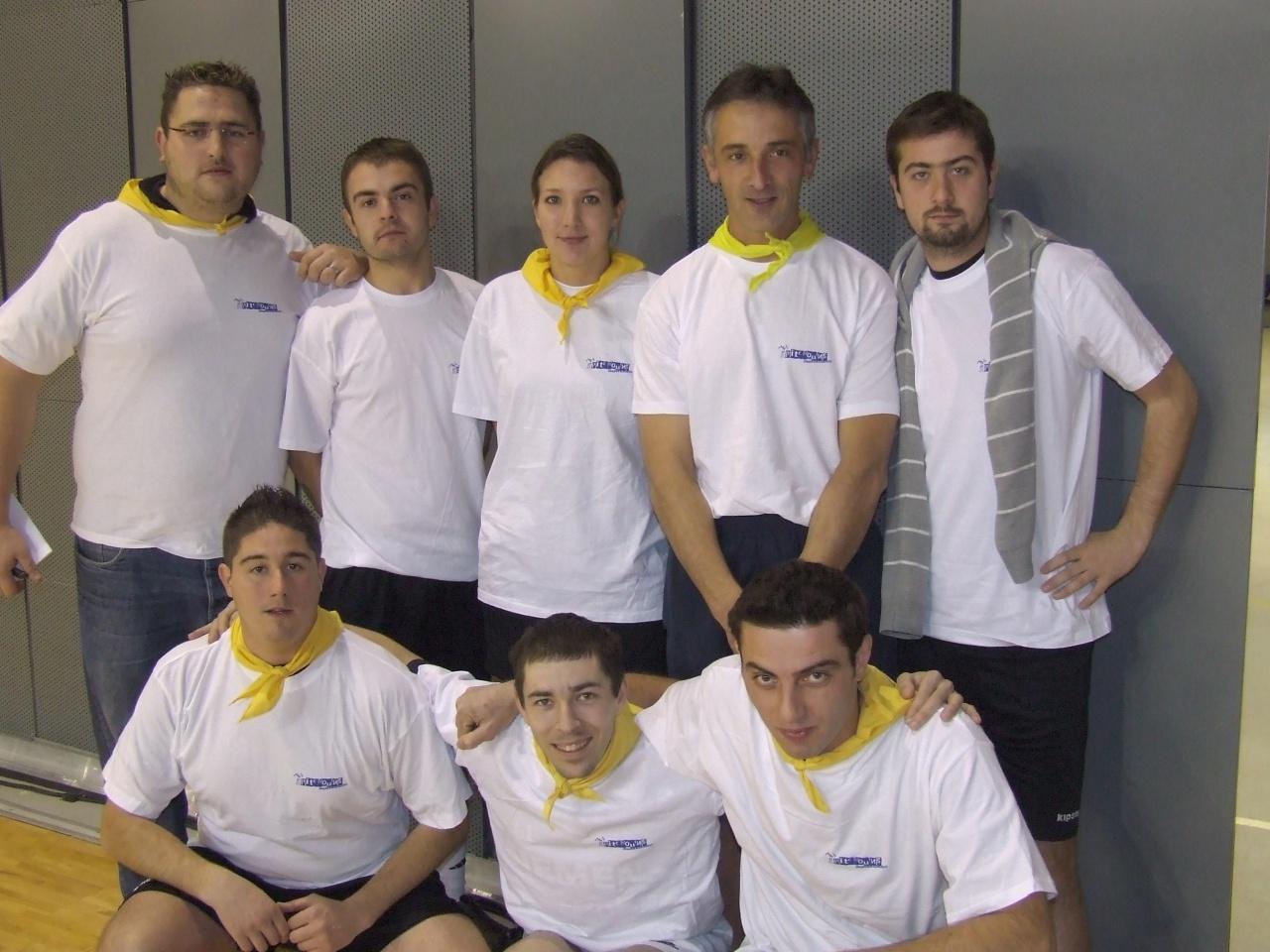 Futsal équipes (10)