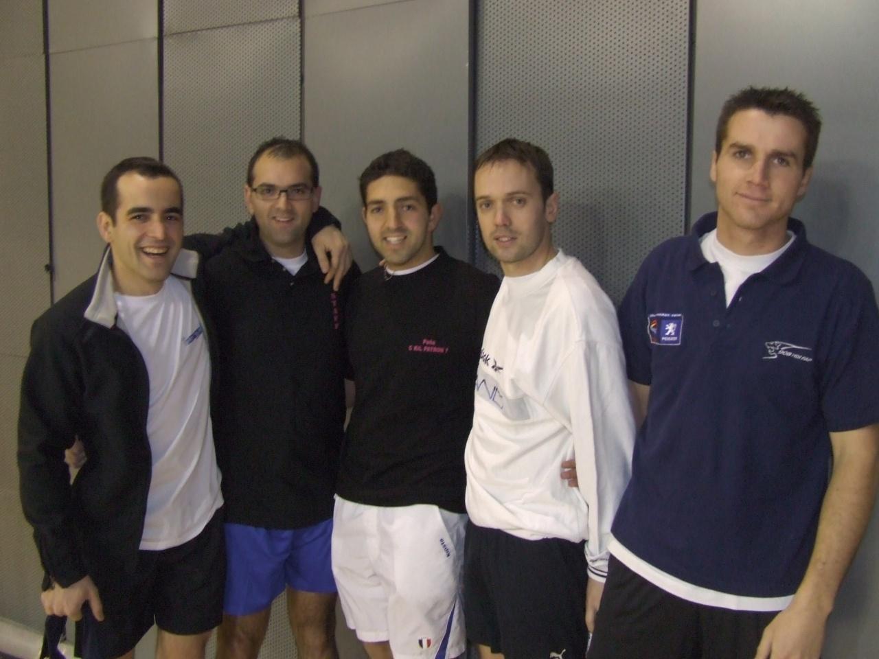 Futsal équipes (11)