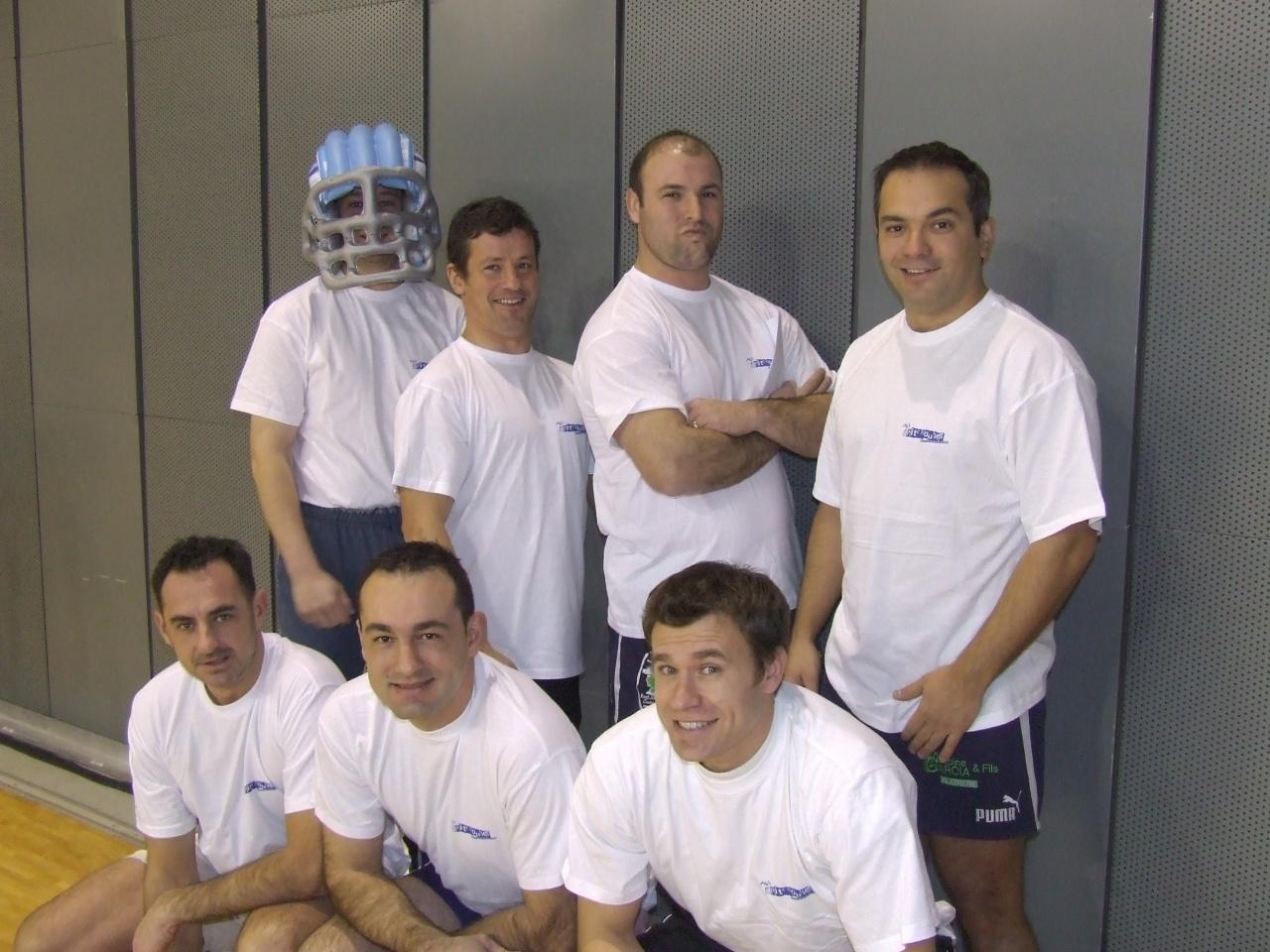 Futsal équipes (12)