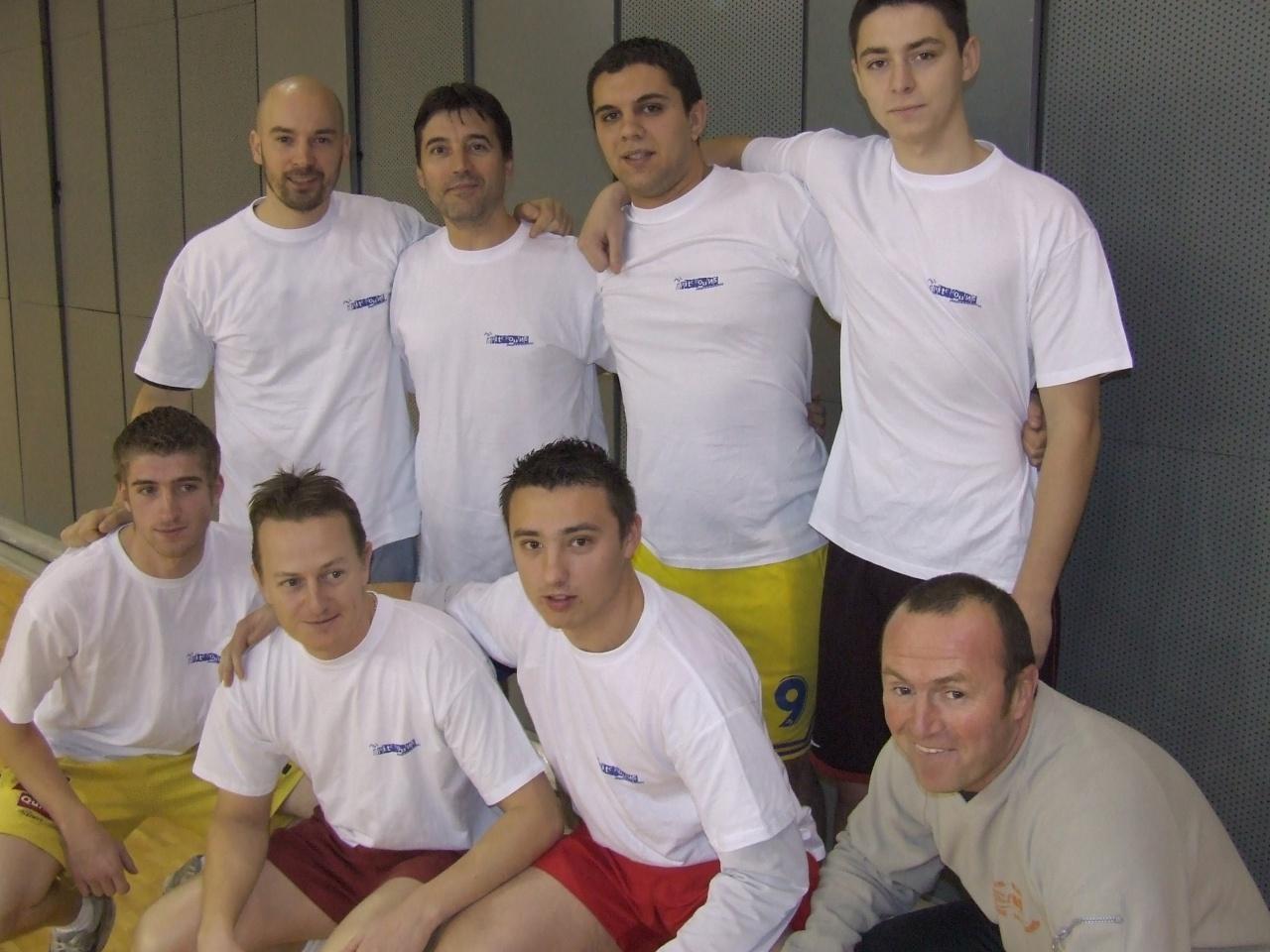 Futsal équipes (14)
