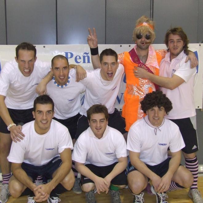 Futsal équipes (15)