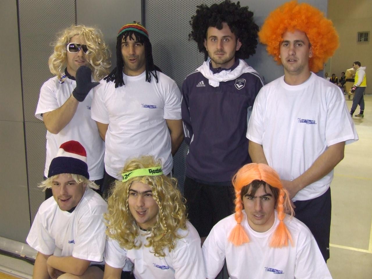Futsal équipes (16)