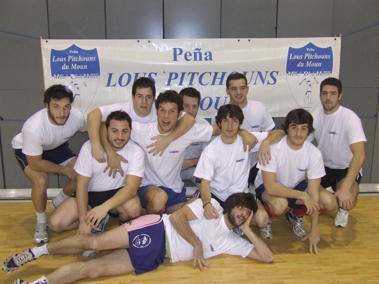 Futsal équipes (2)