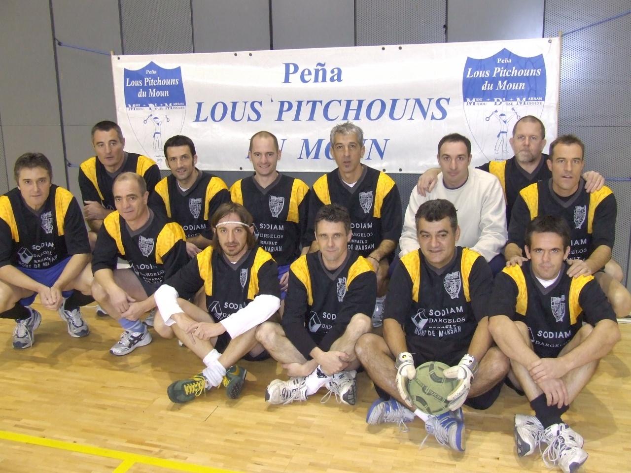 Futsal équipes (3)