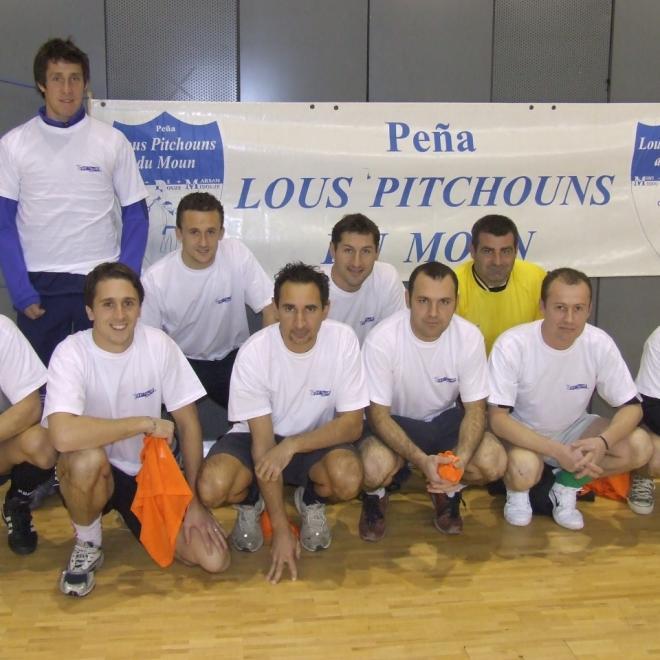 Futsal équipes (4)