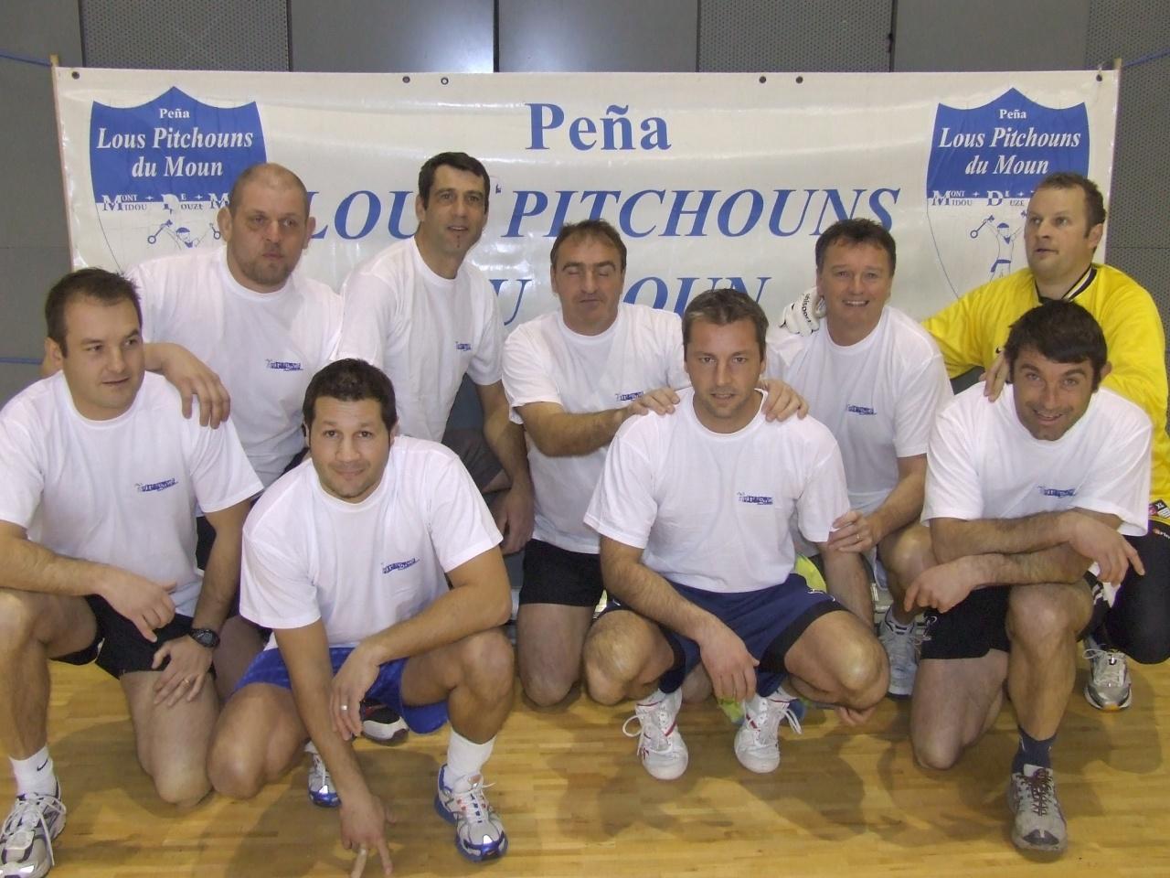 Futsal équipes (5)
