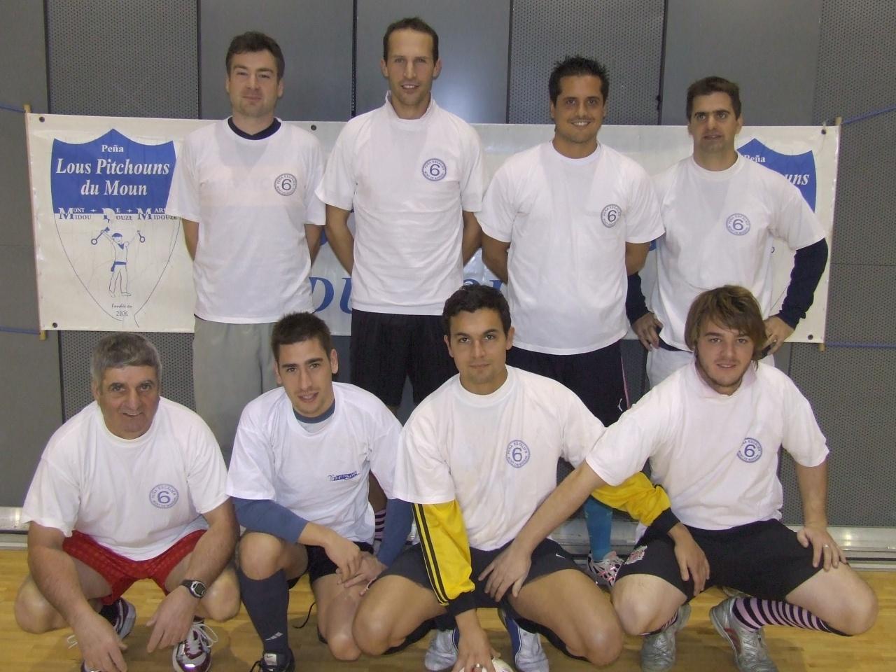 Futsal équipes (6)