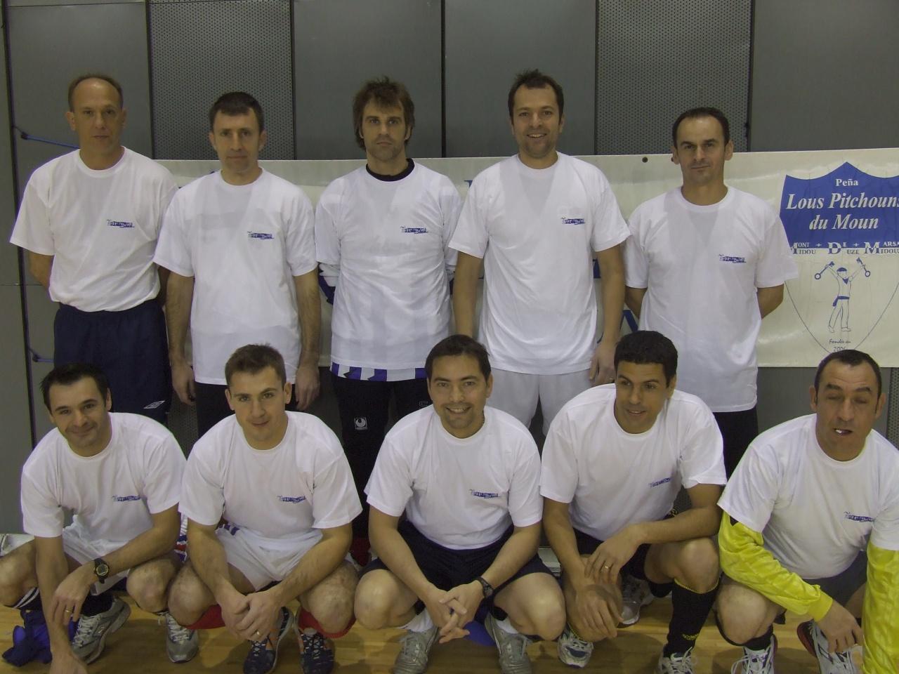 Futsal équipes (7)