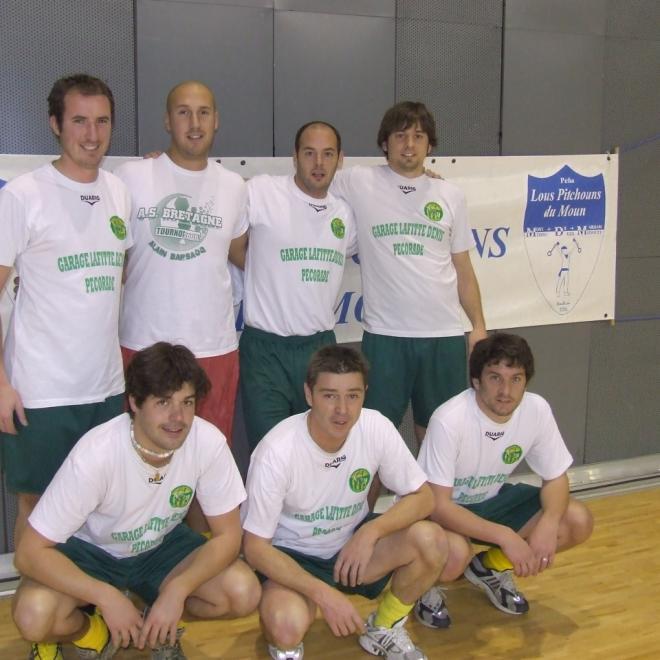 Futsal équipes (8)