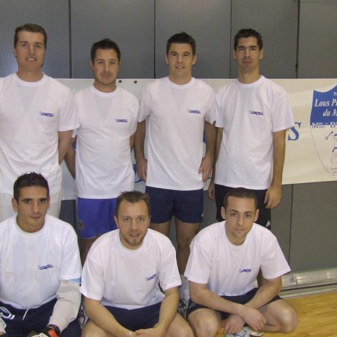 Futsal équipes (9)