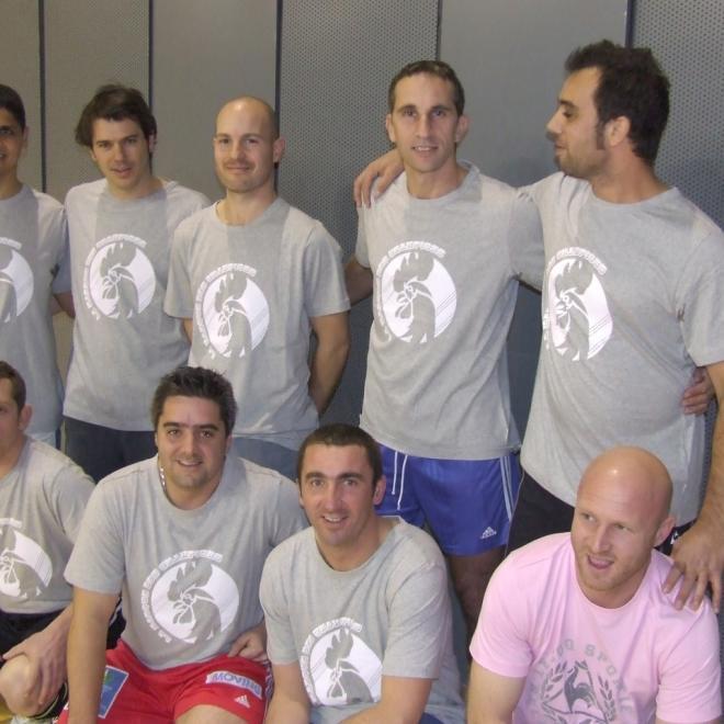 Futsal équipes