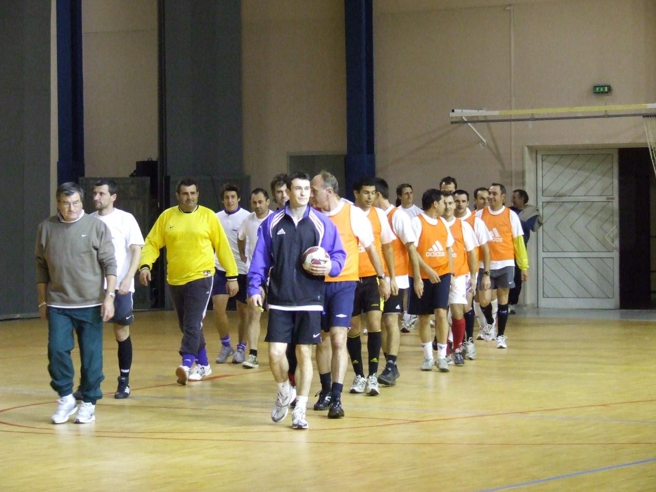Futsal finale (2)