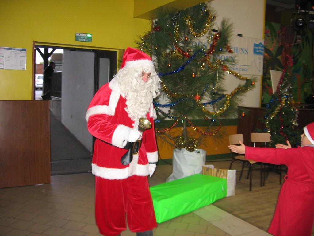 Arbre de Noël 2011 1