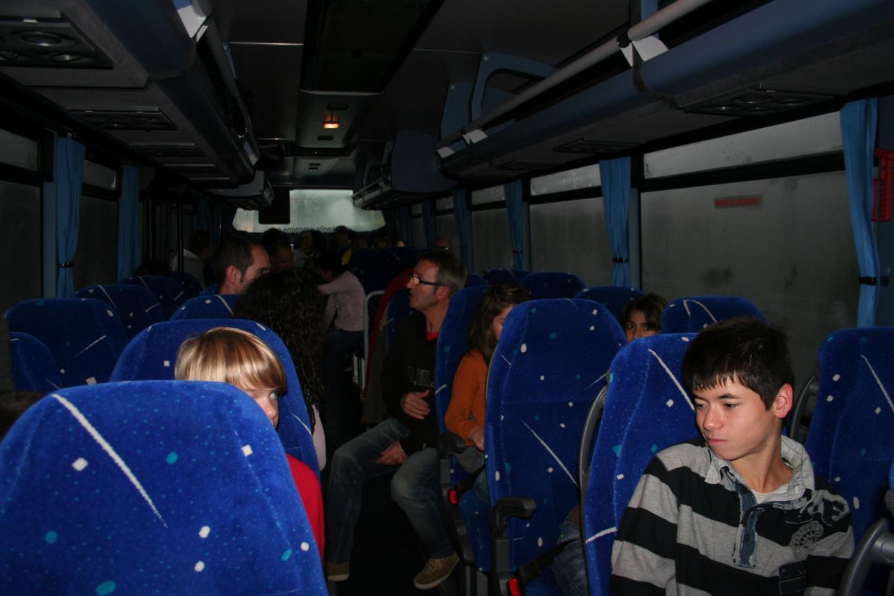 Bordeaux-Lille 2012