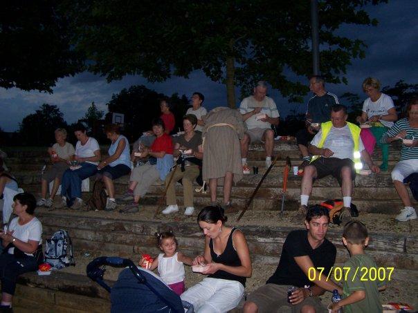 Marche nocturne 2007