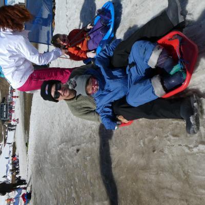 Sortie Ski 30032019