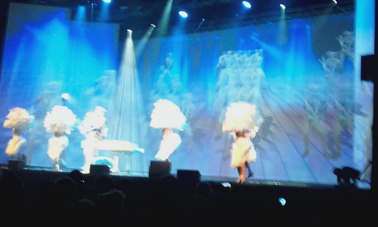 reine des neiges (1)