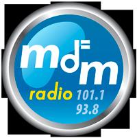 Logo mdm 200px