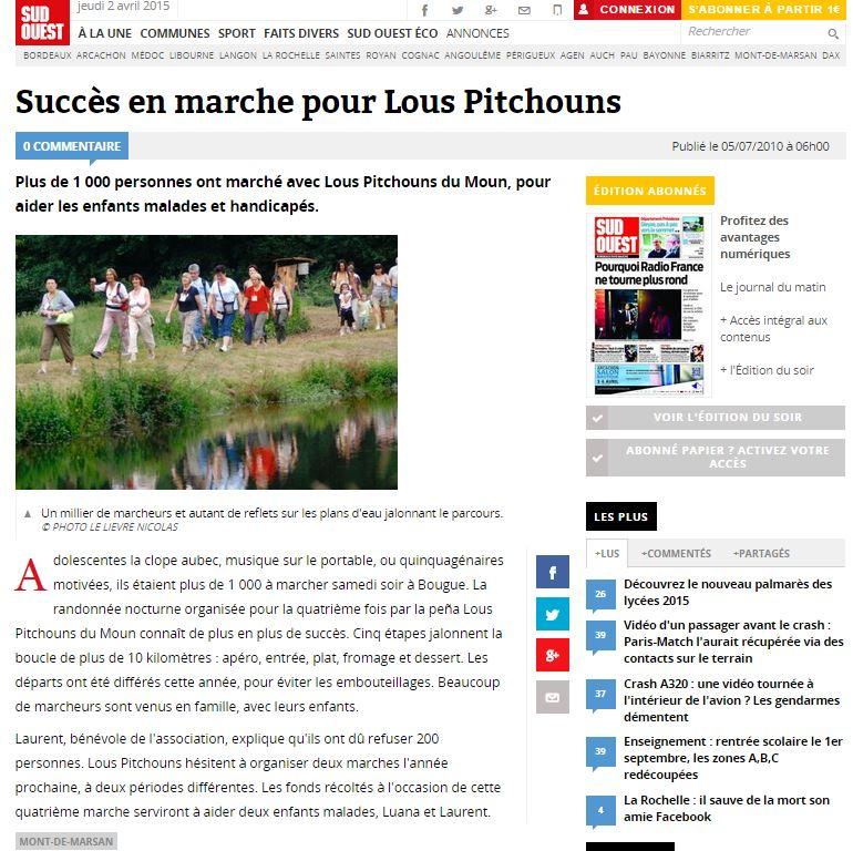 Marche2010